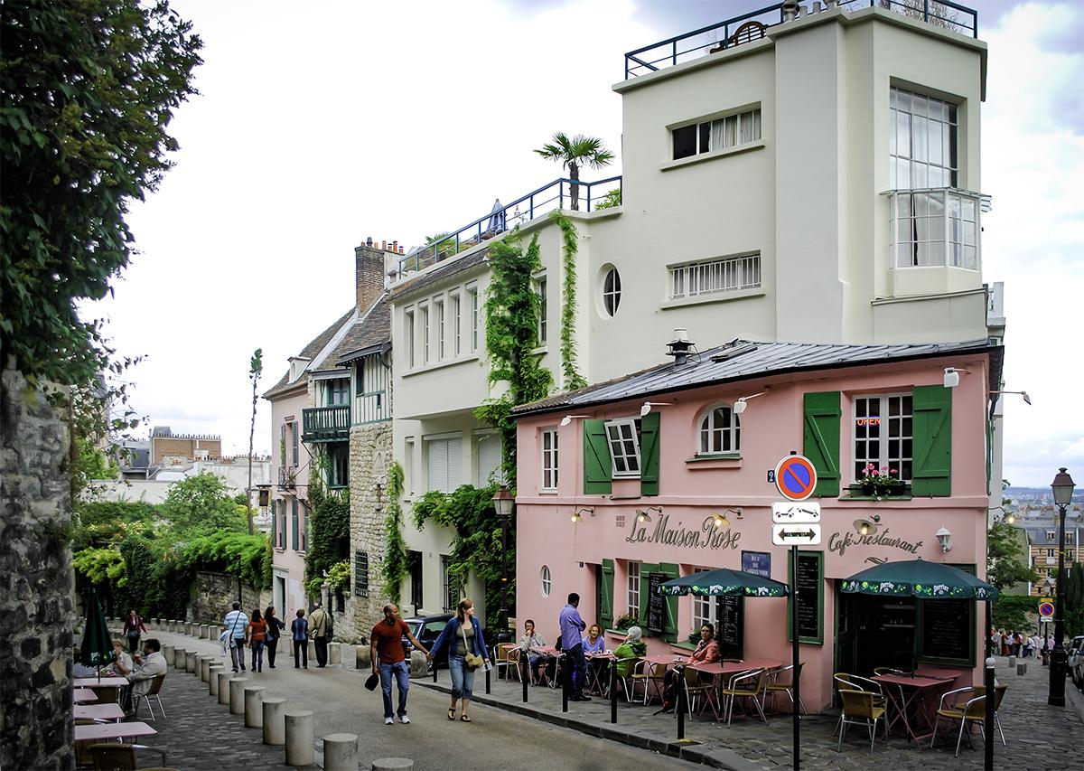 Monmarte_Paris