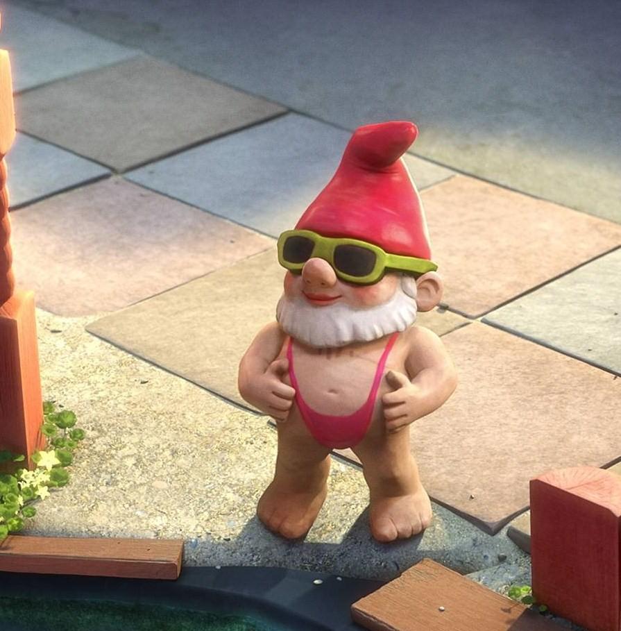 thong-gnome
